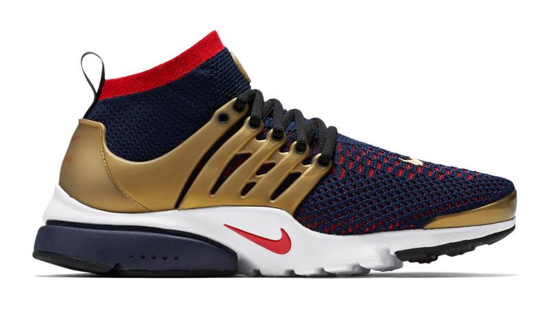 Nike Presto Flyknit Usa