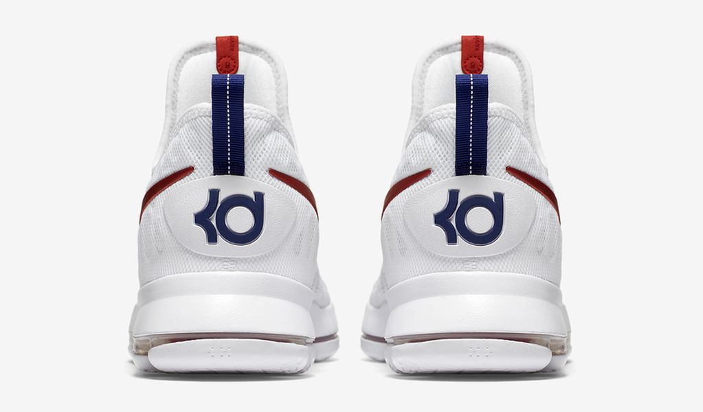 outlet store 1a27d 486c2 Where to Cop the Nike KD 9 'USA' - WearTesters