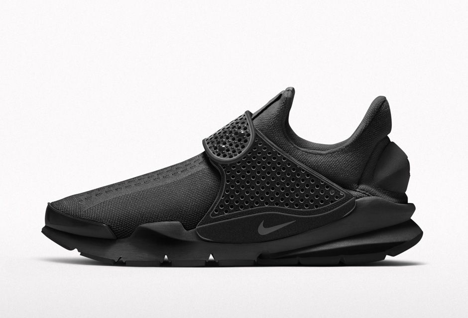 best sneakers 36a96 8b08f The Nike Sock Dart iD is Now Available on NikeiD - WearTesters