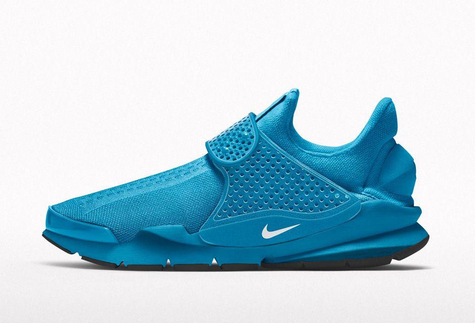 the nike sock dart id is now available on nikeid weartesters. Black Bedroom Furniture Sets. Home Design Ideas