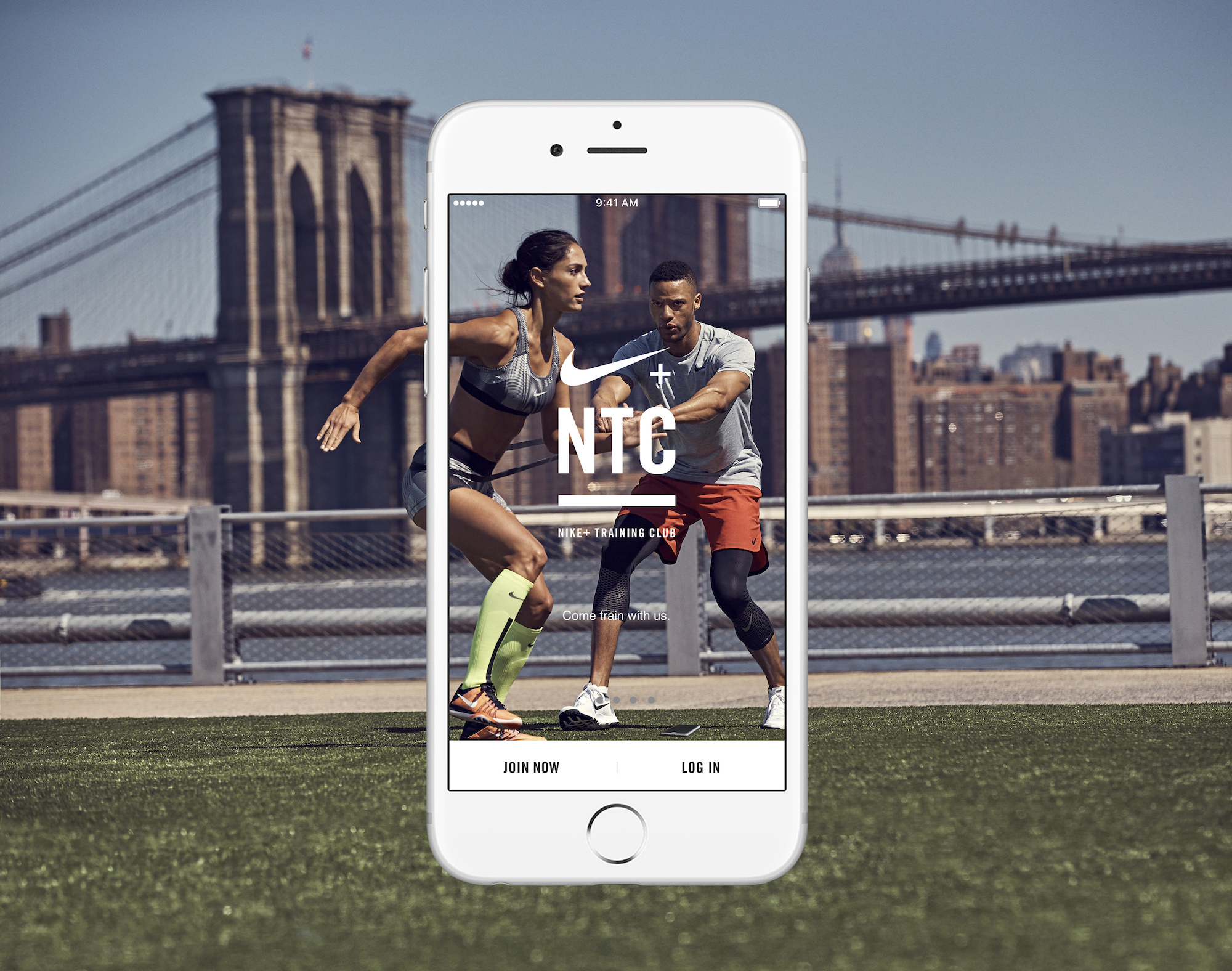 The Improved Nike+ Training Club App - WearTesters