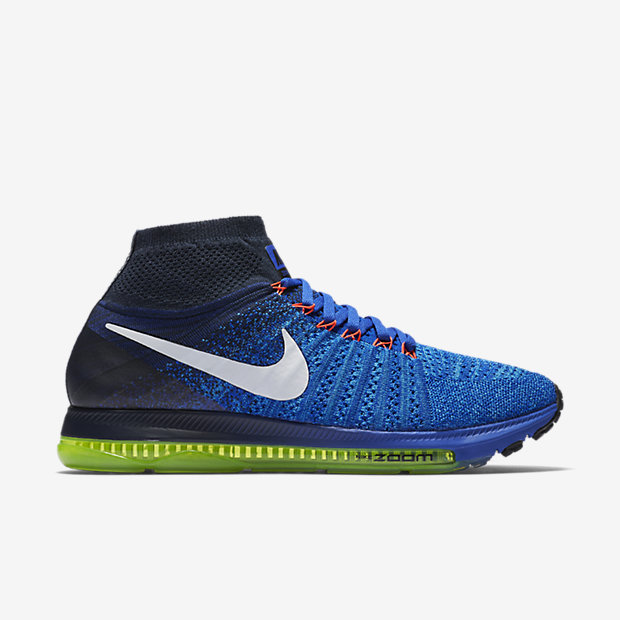 the nike air zoom all out flyknit is available now weartesters. Black Bedroom Furniture Sets. Home Design Ideas