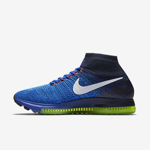 Nike Zoom All Out Flyknit Price
