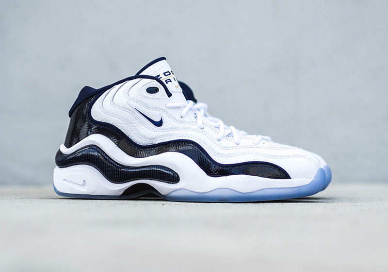 nike zoom flight 96 olympic retro 3