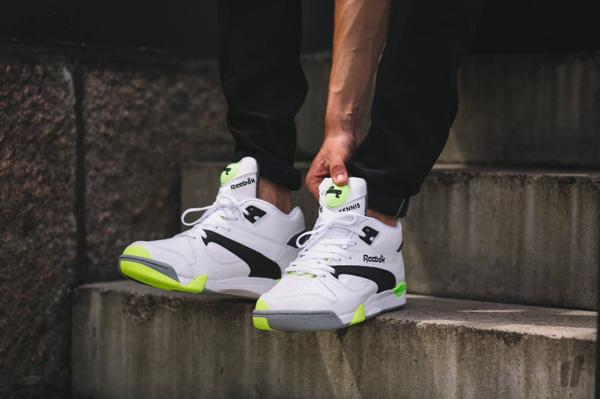 175d6902 If You've Missed the Reebok Court Victory Pump... - WearTesters
