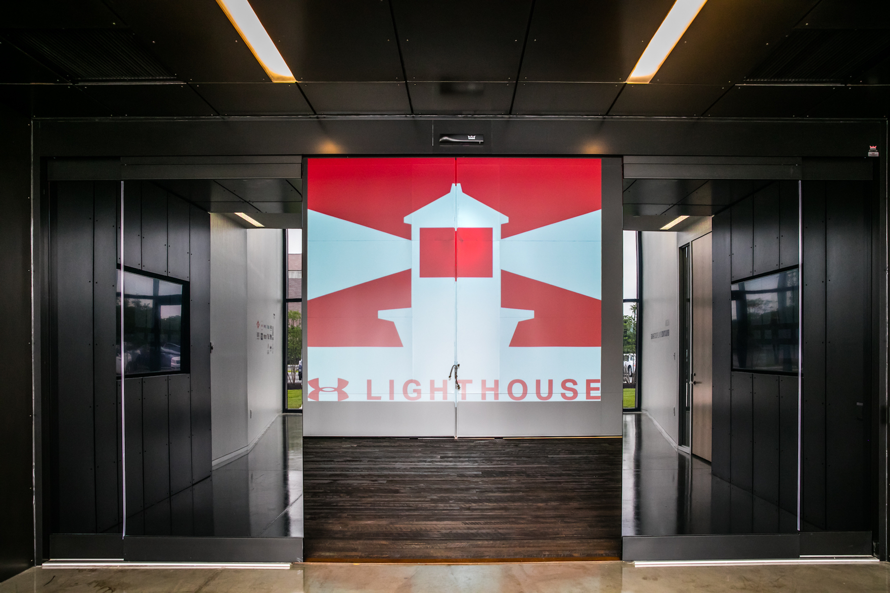 Today Under Armour (NYSE UA UA.C) along with Maryland Representatives Baltimore City officials and community leaders opened the door to the UA ... & Under Armour Opens UA Lighthouse to Manufacture and Design in ...