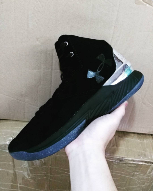 reputable site e7f24 bf15e Have You Wanted a Curry 1 Lux? - WearTesters