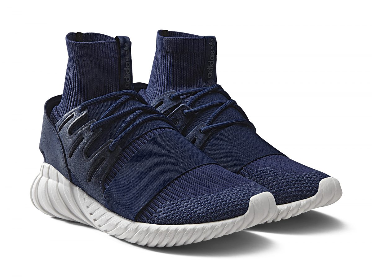 Adidas Tubular Doom Review