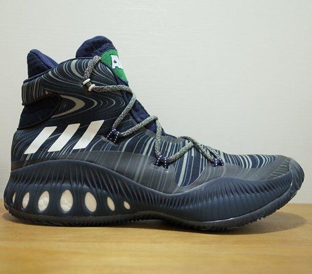 Adidas Explosivos Loca 2016 Combinaciones De Colores YKBedxdZ
