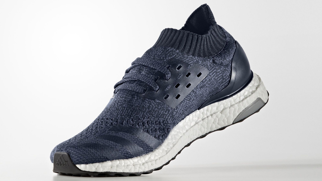 More Colorways of the adidas UltraBoost Uncaged Set to