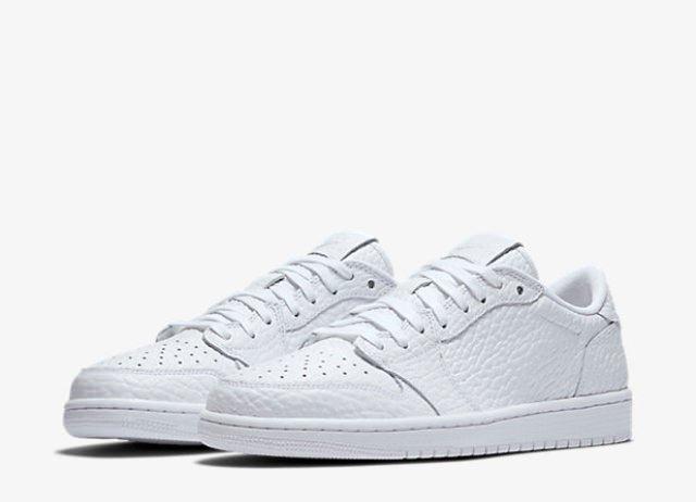 The Air Jordan 1 Retro Low \