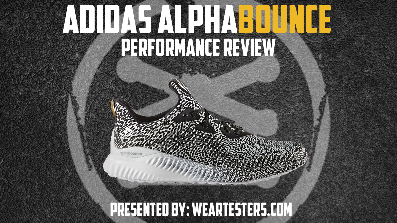 adidas alphabounce performance review 3