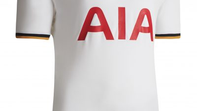 tottenham hotspur and under armour kits 2