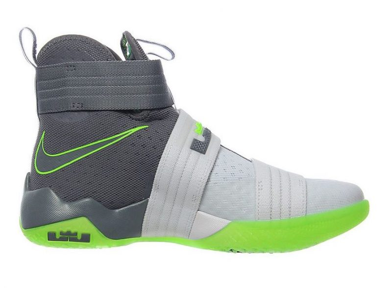 best service 7c3c4 fa41c ... germany get up close and personal with the nike lebron soldier x 10  3024f 01116