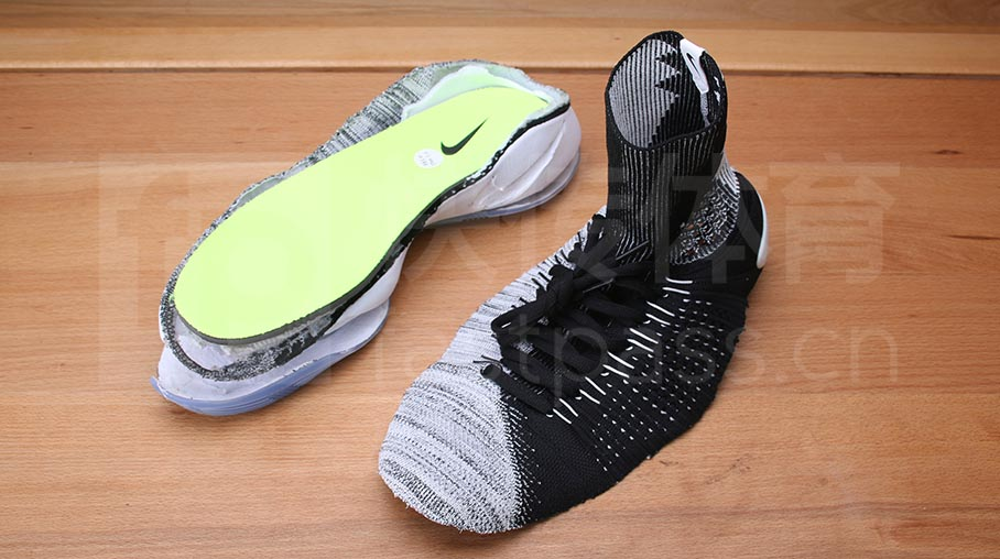 the latest 208c9 28f8a The Nike Hyperdunk 2016 Flyknit Deconstructed - WearTesters