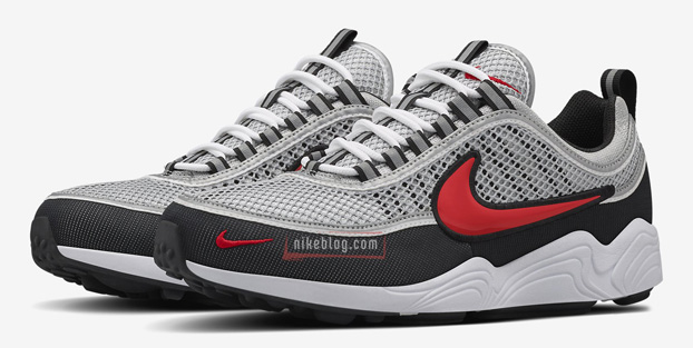 Frontera Oral Buena voluntad  Official Look at the Nike Air Zoom Spiridon 2016 Retro - WearTesters