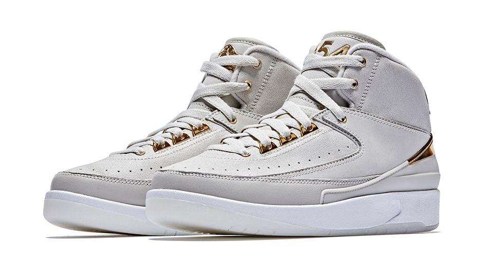 wholesale dealer 8d9c7 3d811 Nike X Quai 54 - Air Jordan 2 Retro Q54 Full - WearTesters
