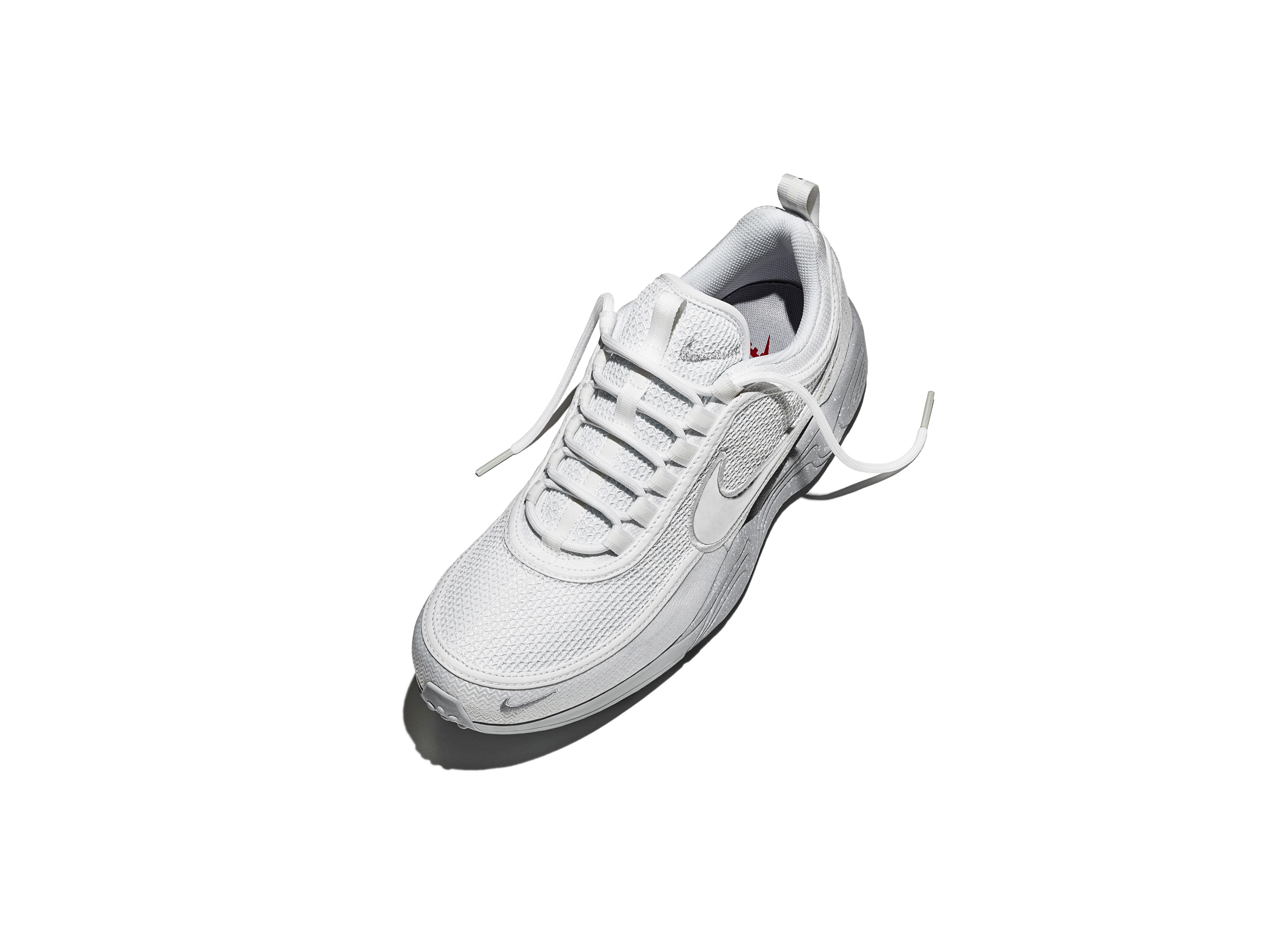 Nouveaux produits 830a7 2bf6a NikeLab Has Remastered the Air Zoom Spiridon - WearTesters