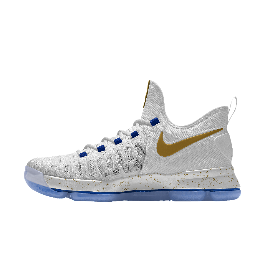 The Nike KD 9 is Now Available on NIKEiD 2