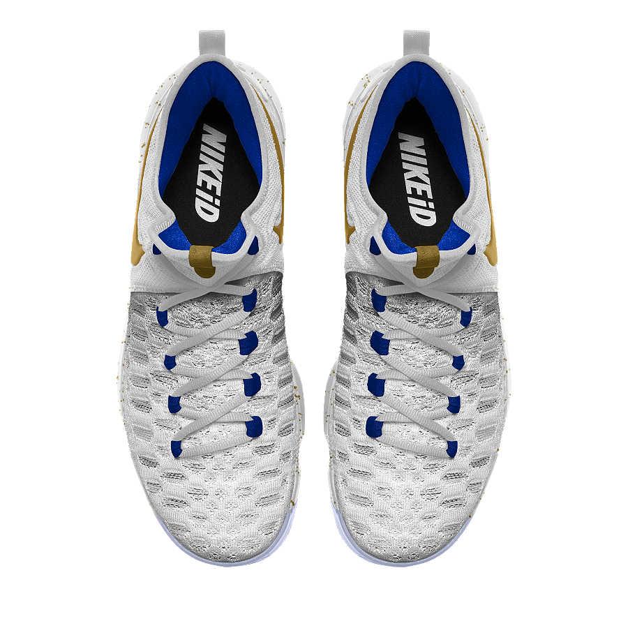 The Nike KD 9 is Now Available on NIKEiD 3