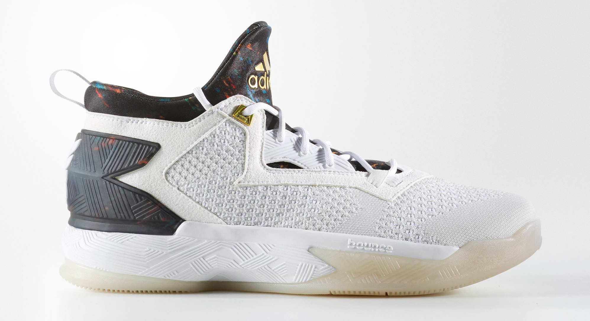 d094dd7afc8d7 The adidas D Lillard 2 Isn't Done Yet - WearTesters