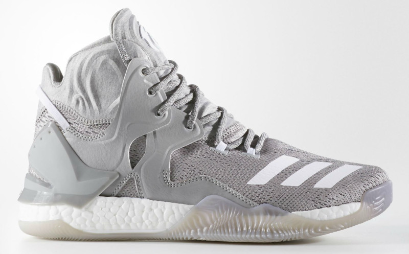 adidas кроссовки adidas d rose 5 boost