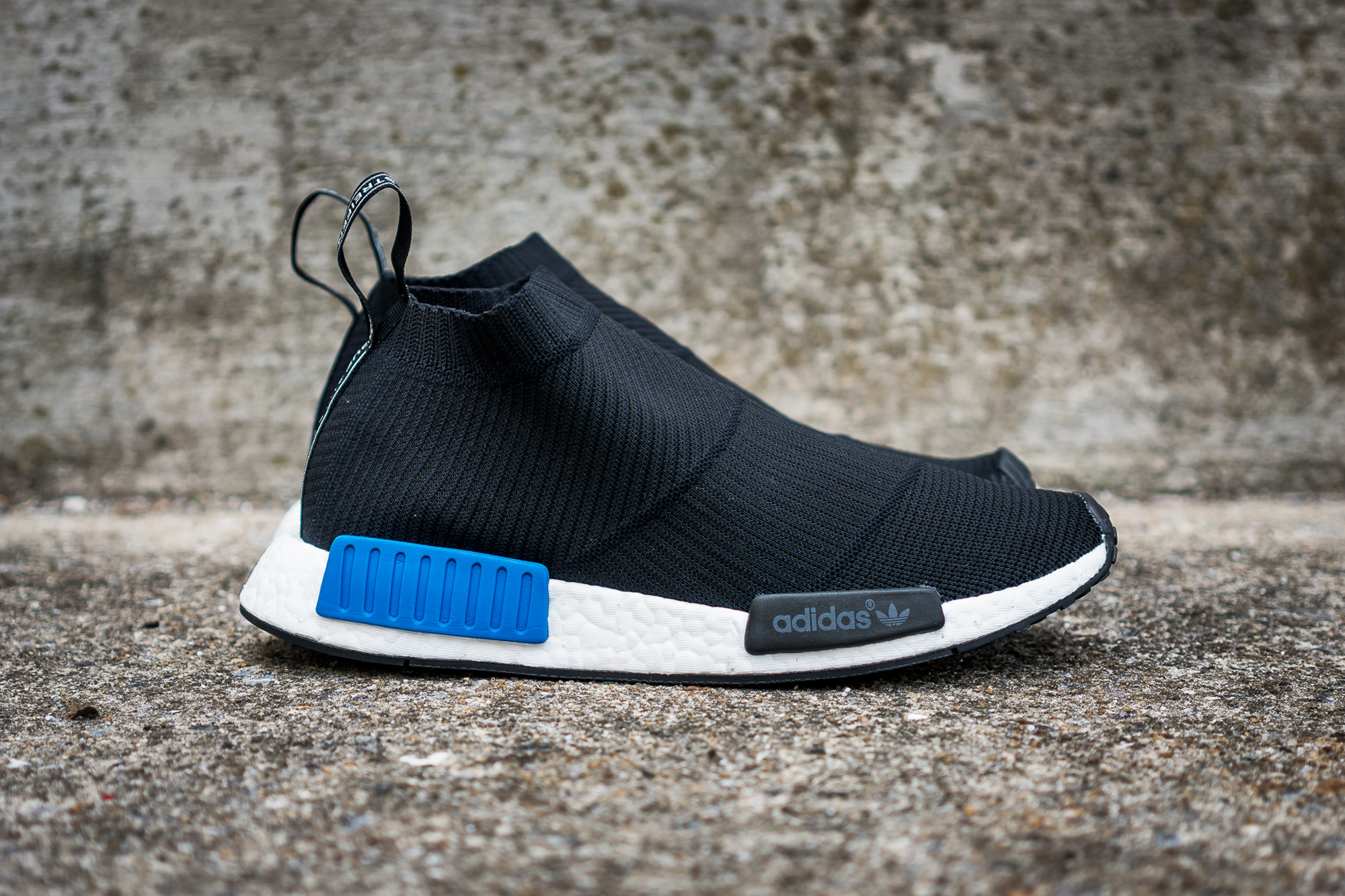 adidas NMD City Sock Wool Release