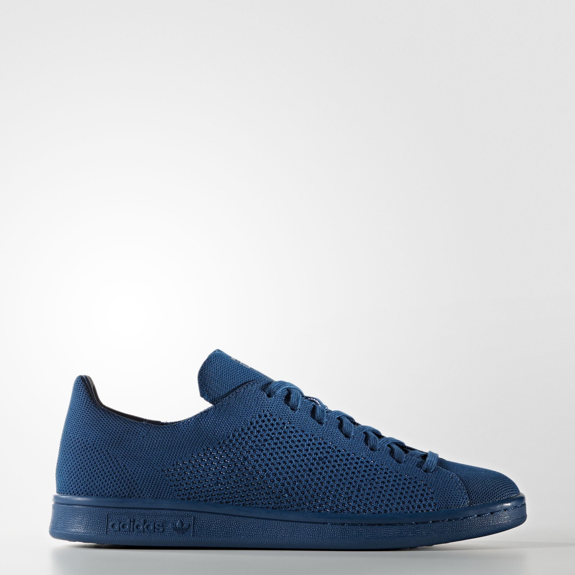 These Three Monochrome Stan Smith Primeknit's are Perfect for the Summer-5
