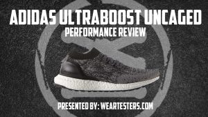 adidas UltraBoost Uncaged Performance Review - Page 2 of 2 - WearTesters