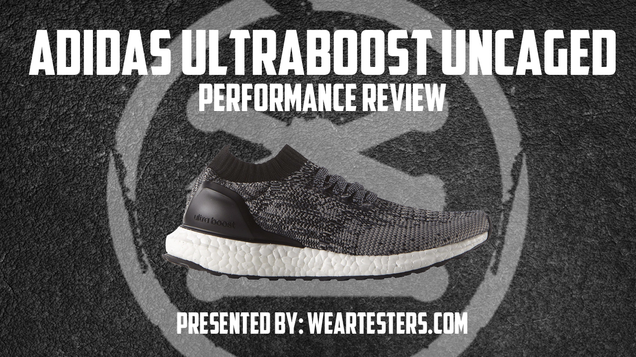 Here's How to Buy the Adidas Ultra Boost 'Triple Black' [PHOTOS