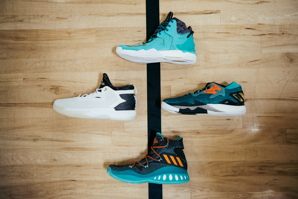 adidas Nations Collection | Official Images and Release ...