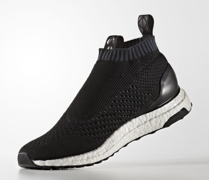Shoes Heel Control