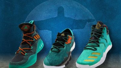 adidas nations collection