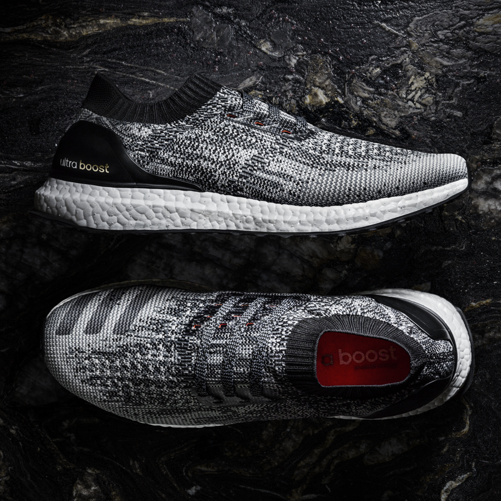 differently a4dce 44bfd UltraBoost Sales Numbers Show adidas' Success in Performance ...