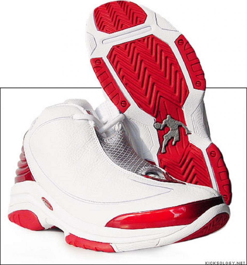 And Silky Smooth Basketball Shoes