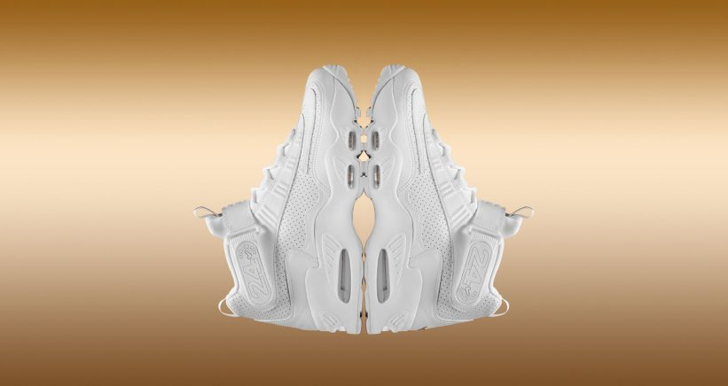 The Nike Air Griffey Max 1 'Inductkid