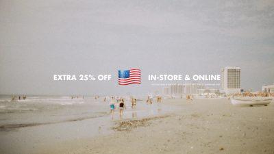 ubiq fourth of july sale 1