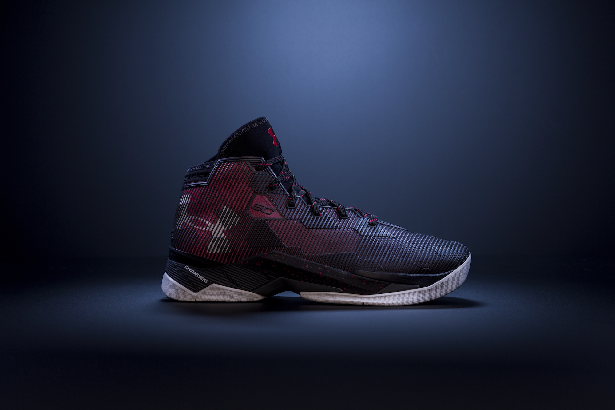 under armour Curry 2.5 Elemental 1