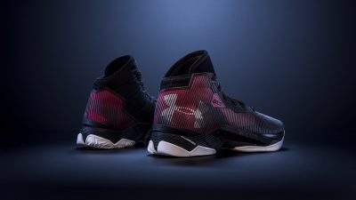under armour Curry 2.5 Elemental 2