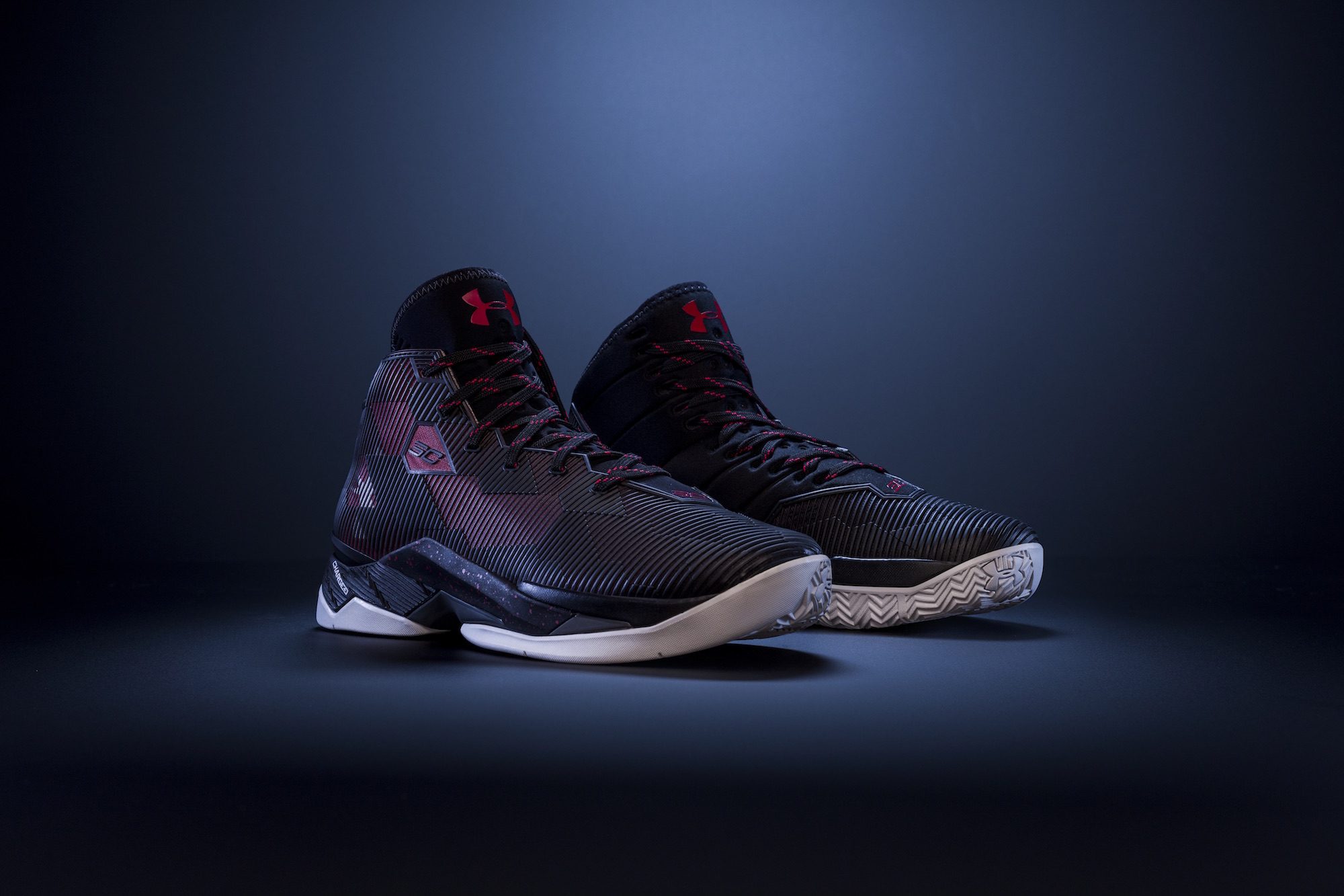 under armour Curry 2.5 Elemental 5