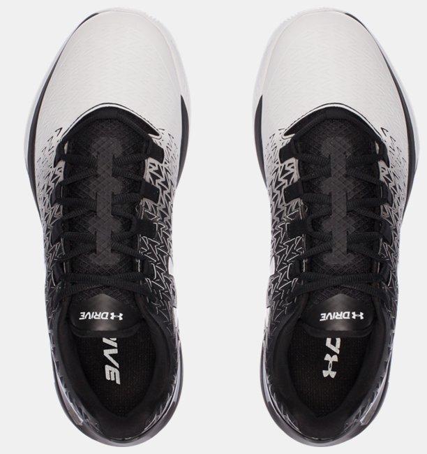 Bajo Ua Unidad Clutchfit 3 Zapatos Bajos De Baloncesto De Los Hombres De Armadura wPZCzKWt9