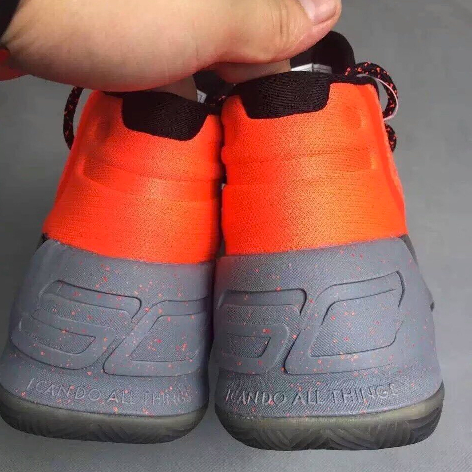 a48387055faa ... 1269279 810 Coral under armour curry 3 2 Under Armour Curry 3 Human  Torch Orange ...