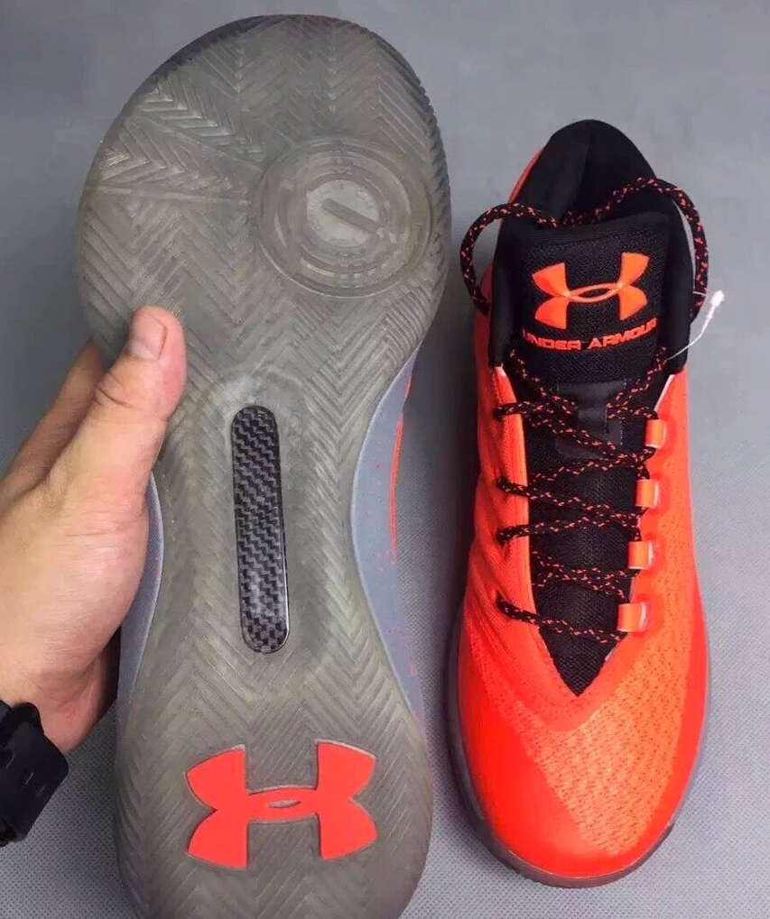 caf46051459 A Truer Under Armour Curry 3 - WearTesters
