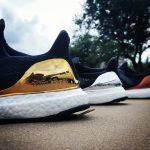 Get up Close with the adidas UltraBoost Medal Pack