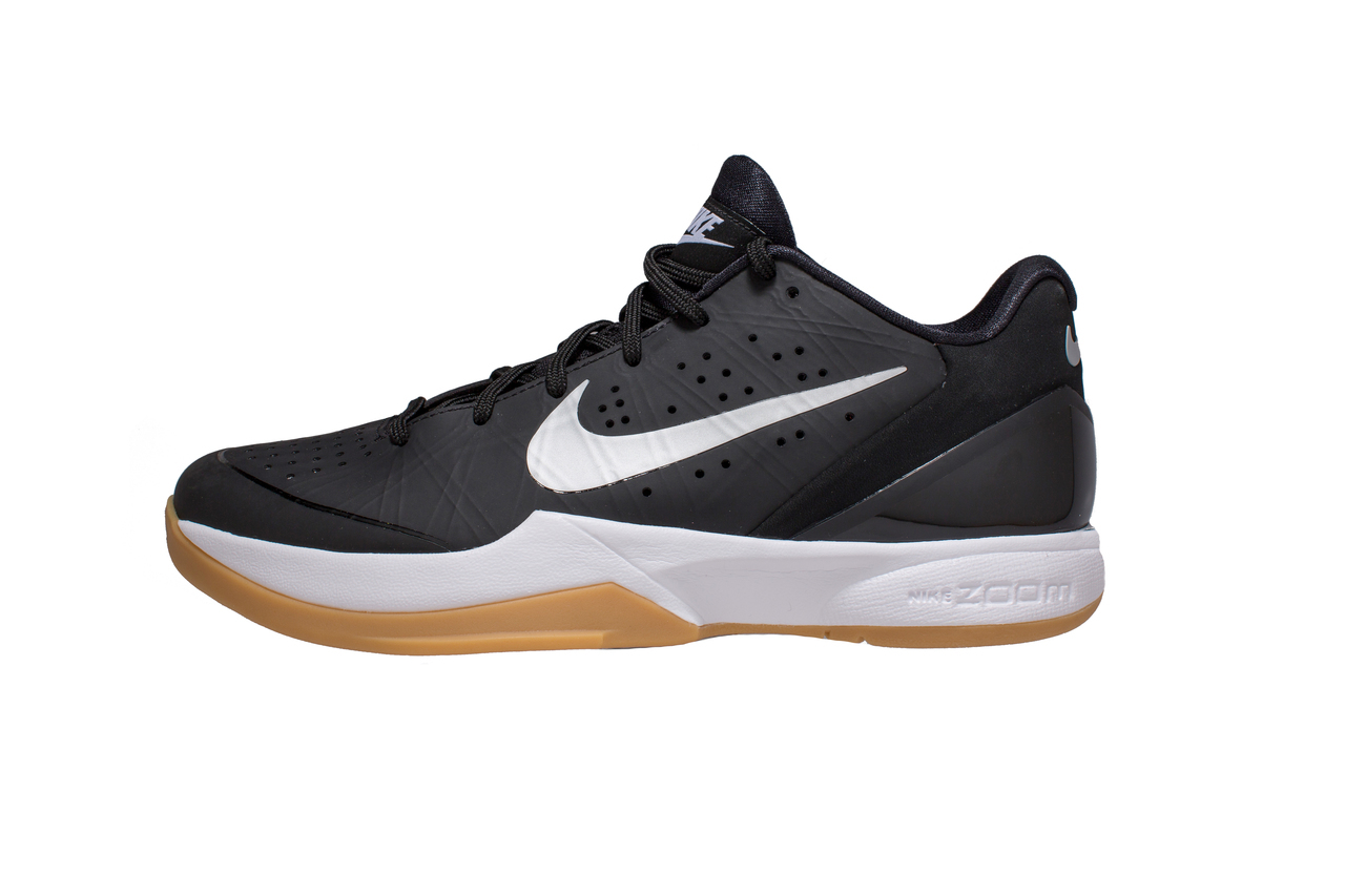 The Nike Air Zoom Hyper Attack is