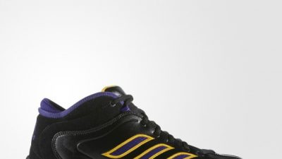 Adidas KB8-3-Crazy3 - Away-Side