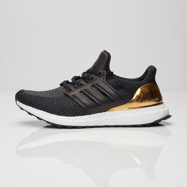 spinta 2 weartesters medaglia d'oro adidas ultra