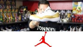 Air Jordan 11 Retro Low 'Closing Ceremony' | Detailed Look and Review