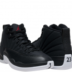 An Official Look at the Air Jordan XII Retro 'Neoprene'