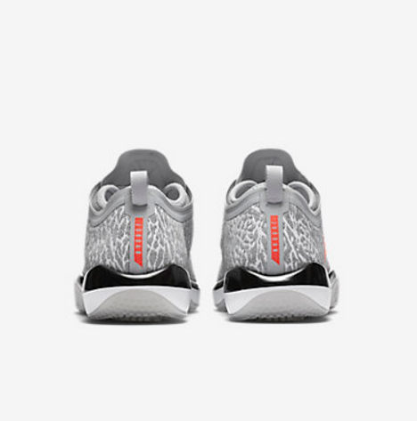 air jordan trainer 1 low wolf grey and infrared 6